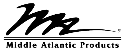 logo company product Middle Atlantic Products
